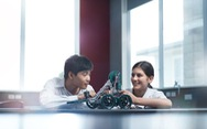 3 lý do học sinh trung học New Zealand tự tin 'thẳng tiến' đại học