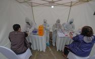 89 nhân viên y tế tiếp xúc bệnh nhân COVID-19 người Thụy Điển đều có kết quả âm tính