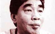 Nhà thơ Hoàng Trần Cương - tác giả bài thơ Miền Trung - qua đời