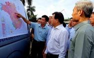Thúc giải tỏa đất ở dự án sân bay Long Thành: Có mặt bằng mới đổ vốn làm sân bay