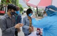 3 ca mắc COVID-19 mới là chuyên gia Đài Loan, Ấn Độ nhập cảnh