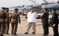 Hàn Quốc quả quyết ông Kim Jong Un vẫn khỏe mạnh