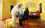 66,6% trường hợp lây nhiễm SARS-CoV-2 ở Hà Nội không triệu chứng