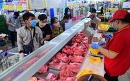 Saigon Co.op nỗ lực bán thịt heo giá tốt nhất