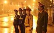 Hà Nội lập 30 chốt kiểm soát cách ly xã hội tại các cửa ngõ