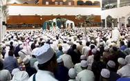Theo dõi sức khỏe và xét nghiệm những người Hồi giáo dự Istimah ở Malaysia về