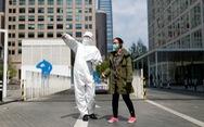 Trung Quốc trả giá cho chiến dịch phản công hung hăng về virus corona?