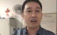 Tạm đình chỉ sinh hoạt Đảng giám đốc bị bắt liên quan đến Đường Nhuệ