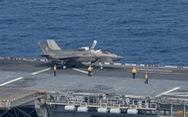 Mỹ điều hai tàu chiến ra Biển Đông, nghi áp sát nơi tàu Hải Dương địa chất 8 hoạt động