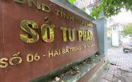 Khởi tố Đường Nhuệ thêm tội 'cưỡng đoạt tài sản'