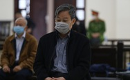 Viện kiểm sát đề nghị giữ nguyên mức án chung thân cựu Bộ trưởng Nguyễn Bắc Son