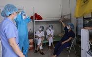 Bệnh viện điều trị nhiều ca COVID-19 nhất được tặng huân chương lao động hạng 3