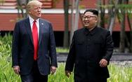 Ông Trump: 'Nói ông Kim Jong Un bệnh nặng là không chính xác'
