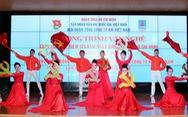 PV GAS tổ chức nhiều hoạt động tuyên truyền Đại hội Đảng bộ lần thứ X