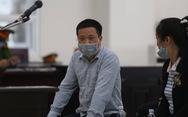 Cựu chủ tịch OceanBank Hà Văn Thắm tiếp tục hầu tòa