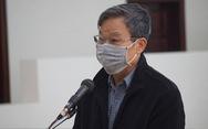Nhận tiền hối lộ lớn 'chưa từng có', tuyên y án chung thân ông Nguyễn Bắc Son
