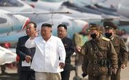 Loạn thuyết âm mưu về sức khỏe ông Kim Jong Un