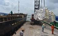 5 tàu sẽ rời cảng Mỹ Thới mang theo hơn 38.000 tấn gạo xuất khẩu