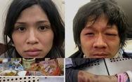 Mẹ và cha dượng đánh con gái 3 tuổi đến chết