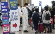 Ba du học sinh Việt Nam tại Hàn Quốc trốn khỏi khu cách ly... đi chơi