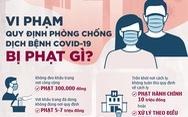 Người phụ nữ nhập cảnh lậu từ Trung Quốc, bay vào tận Sài Gòn có thể bị phạt ra sao?