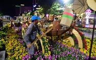 Thi tìm kiếm ý tưởng mới cho đường hoa Nguyễn Huệ 2021