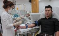 TP.HCM thiếu lượng máu nghiêm trọng trong thời điểm cách ly xã hội