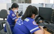 Đường dây nóng cấp cứu 115 quá tải vì quá nhiều cuộc gọi trời ơi