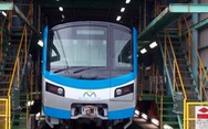 Metro số 1 Bến Thành - Suối Tiên tuyển dụng đào tạo 58 lái tàu