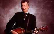 Danh ca nhạc dân gian Mỹ John Prine qua đời vì corona