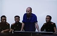 Đường 'Nhuệ' đã thừa nhận có đánh người ở trụ sở công an