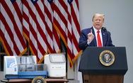 Ông Trump lệnh các quỹ hưu trí liên bang không đầu tư vào công ty Trung Quốc