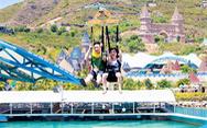 Khánh Hòa công bố kích cầu du lịch: giảm giá nhưng không giảm chất