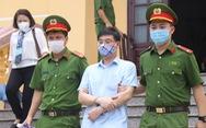 Xử gian lận thi cử ở Hòa Bình: Cựu thượng tá công an phủ nhận đưa hối lộ, nói bị vu khống