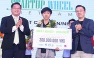 Hai start-up Việt Nam giành giải thưởng của Liên Hiệp Quốc