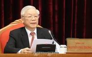 'Không để lọt vào trung ương người cơ hội chính trị, tham vọng quyền lực'