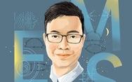 Giáo sư 35 tuổi Phan Thành Nam và những con đường 'sau đại học'