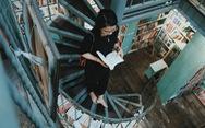Những căn gác sách cũ kỹ hàng chục năm ở Hà Nội