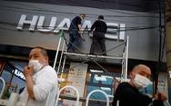 Mỹ tung đòn hiểm mới với Huawei