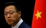 Trung Quốc: Mỹ 'đừng đùa với lửa' chuyện Đài Loan