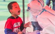 Phát hiện những điểm lạ với bệnh nhân COVID-19 ở đông bắc Trung Quốc
