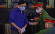Sáng nay 21-5, 12 bị cáo trong vụ gian lận điểm thi ở Sơn La hầu tòa