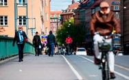 Thụy Điển không đạt 'miễn dịch cộng đồng' dù thả cho virus lây lan