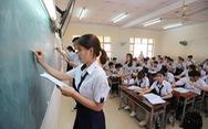 Dự thảo quy chế thi tốt nghiệp THPT 2020: Khi 'giải pháp mạnh' bị gỡ bỏ