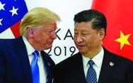 Phương Tây 'giãn cách' với Trung Quốc