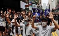 Bắc Kinh: 'Hong Kong là chuyện nội bộ của Trung Quốc, các nước đừng can thiệp'