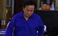 Cựu thượng tá công an Sơn La 'uất ức' vì bị cáo buộc đưa hối lộ 1 tỉ đồng