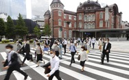 Nhật gỡ bỏ hoàn toàn tình trạng khẩn cấp vì dịch COVID-19