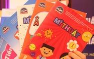 Chọn sách giáo khoa lớp 1 ở TP.HCM: Sách của Sở GD-ĐT 'thắng' lớn