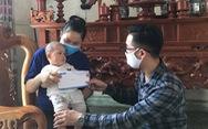 Mẹ bé 3 tháng tuổi mắc COVID-19: 'Khủng hoảng tinh thần vì tin đồn về con'